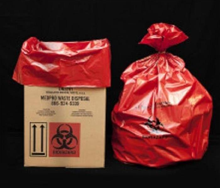 Biohazard Understanding the Process and Reducing Risk During Biohazard Cleanup