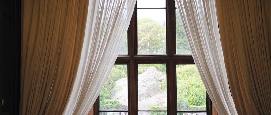 Grosse Pointe, MI drape blinds cleaning